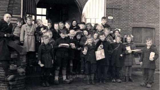 1944_ie_klas_lagere_school