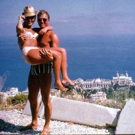 1963 Monaco