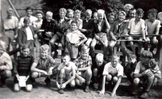 1949 Kamp Almen Eddie