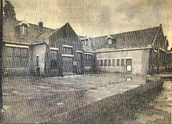 Rozenstraat School