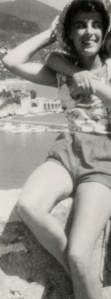 Tilly en Lientje '58
