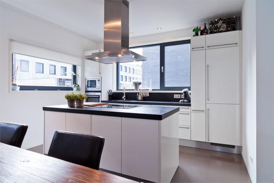 Kookeiland Op Vloerverwarming : Huis te koop op steigereiland ijburg amsterdam mantelpower