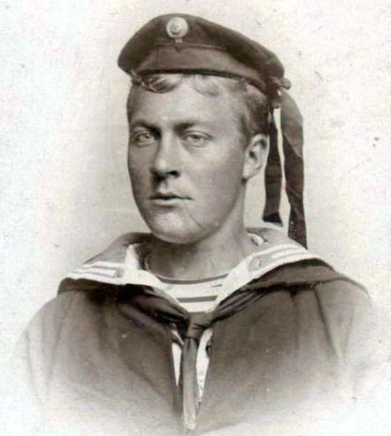 1893 Albert Spaargaren