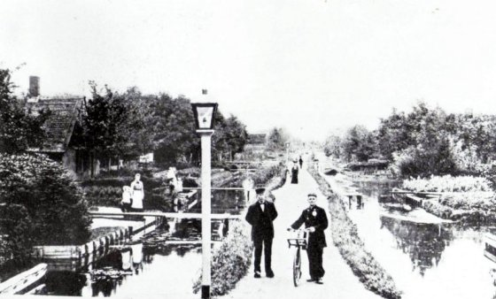 1910 Uiterweg