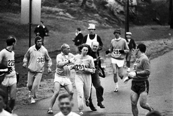 marathon 1967-1