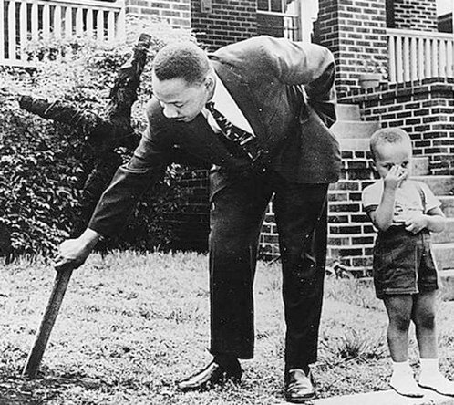 Martin Luther King jr-1
