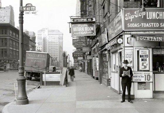 New Yorker 1940-1