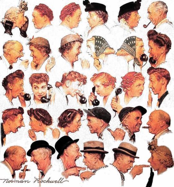 Rockwell_1948_The-gossips-001