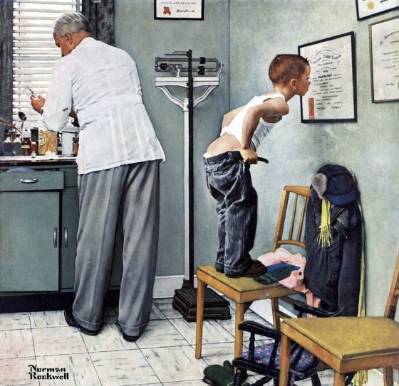 Rockwell_1958_Before-the-shot-001