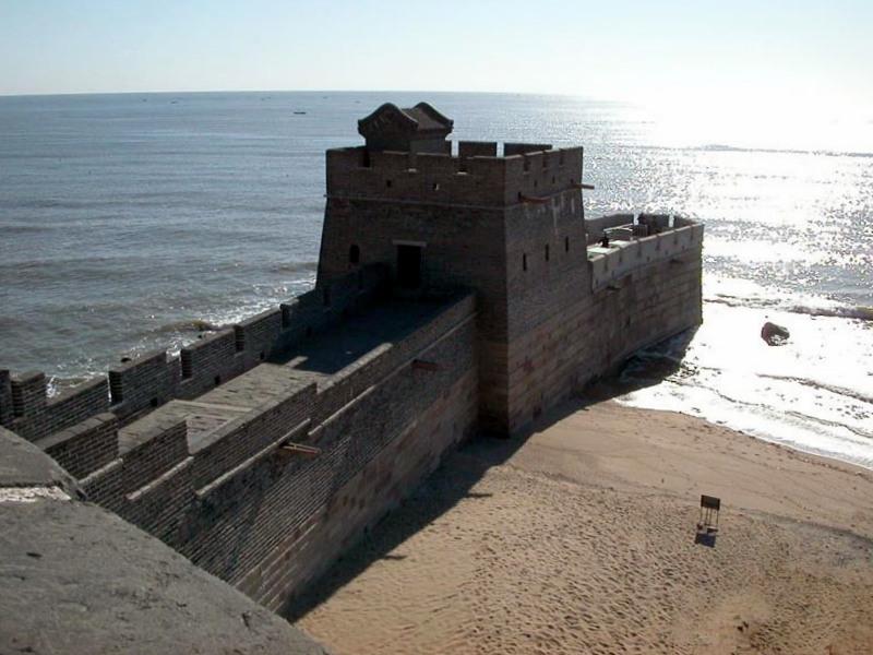 where-the-great-wall-ends-at-sea-shanhai-pass-shanhaiguan-001