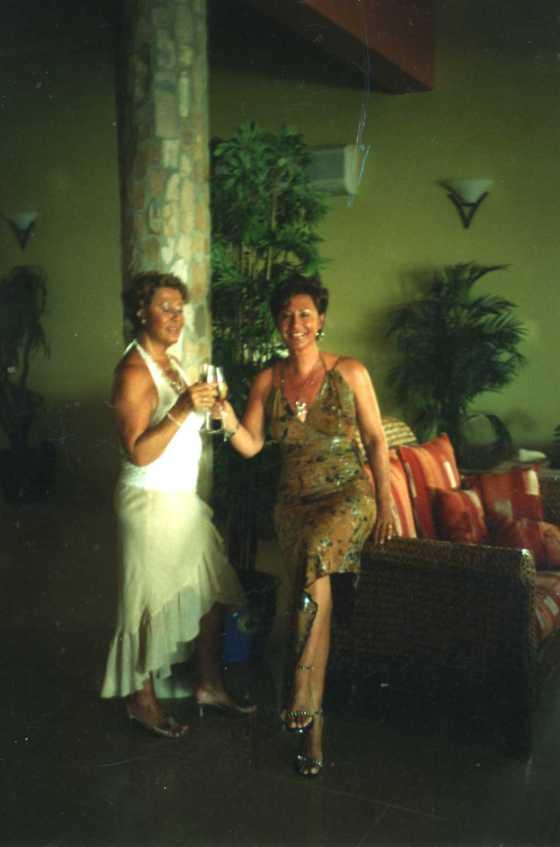 2005 Roos en Diana 2004