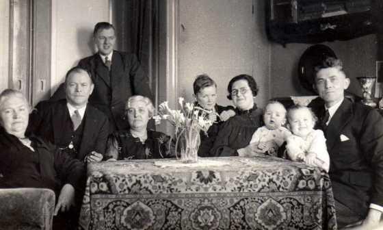 1936 Fam.M. Bol