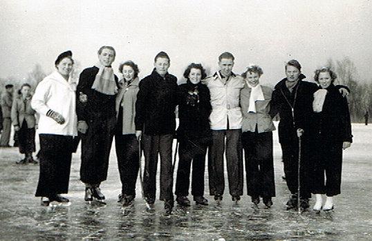 1954 Topsfoort
