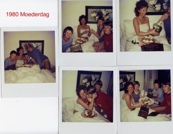 1980 Moederdag