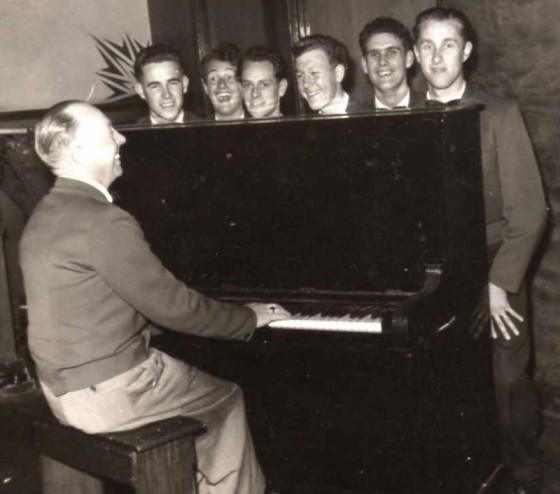 Aviola's 1957 Oude Veiling