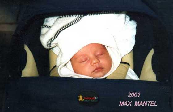 Max 2 en halve maand
