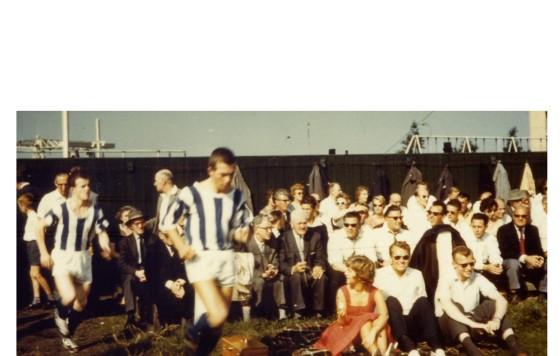 1958 Henk voetballer van VVA
