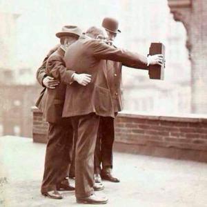 Selfies-1920s - kopie