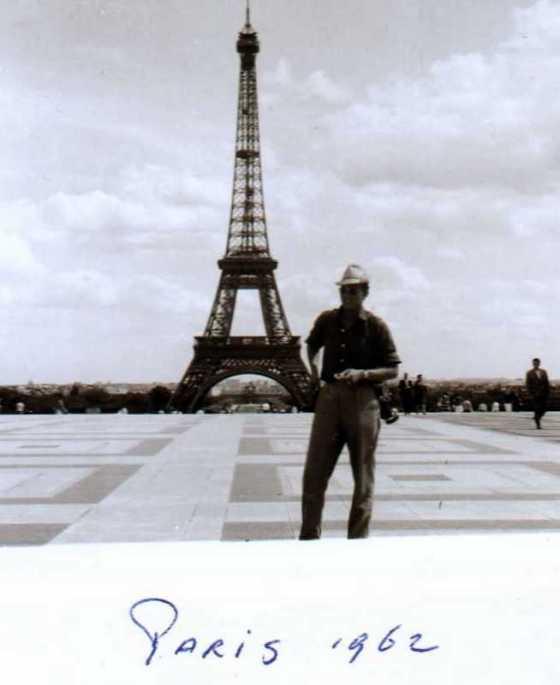 1962 Paris