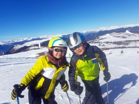 luke-en-jim-ski